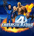Fantastic Four Playtech